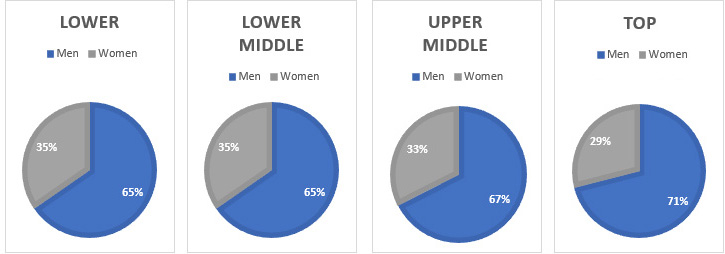 Gender Demographic