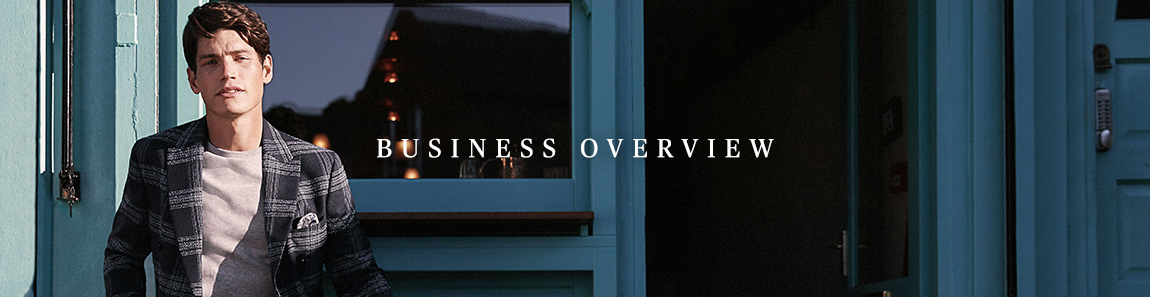 business-overview